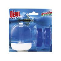 Dr. Devil 3 in 1 WC gel, 400 ml